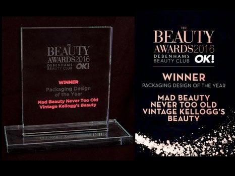 Beauty Awards 2016