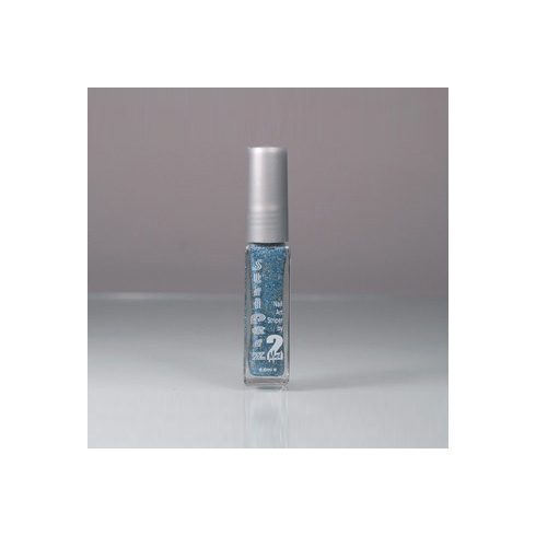 2MAD Striperz - Blue Sparkle