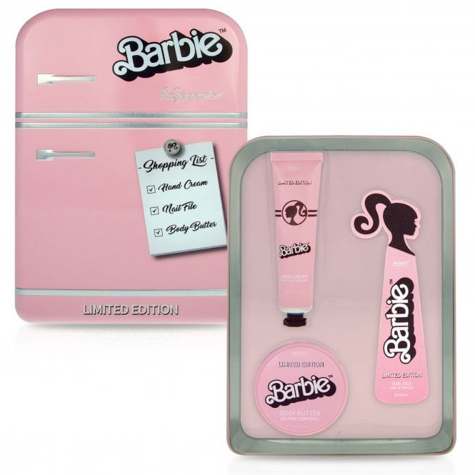 Barbie Limited Edition Fridge Gift Set -1pc
