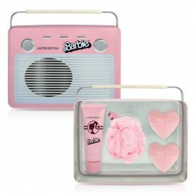 Limited Edition Radio Gift Set