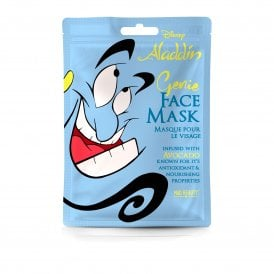 Aladdin Face Mask