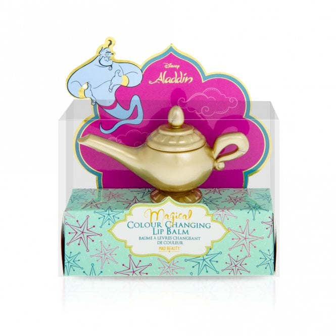 Disney ALADDIN LAMP LIP BALM 1PC