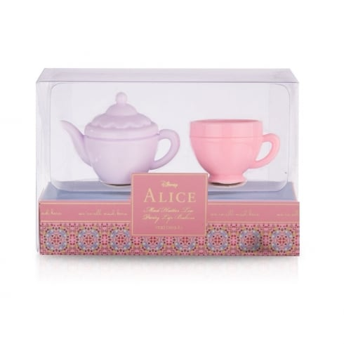 Disney Alice Tea Party Lip Balm Duo