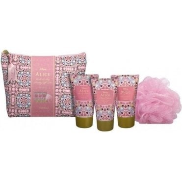 Alice Weekend Wash Bag Set