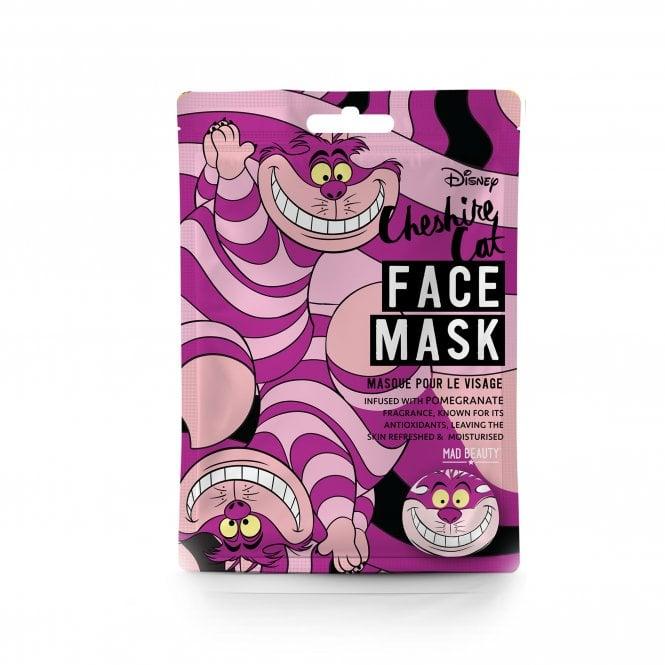 Disney Animal Face Mask Cheshire Cat -1pc
