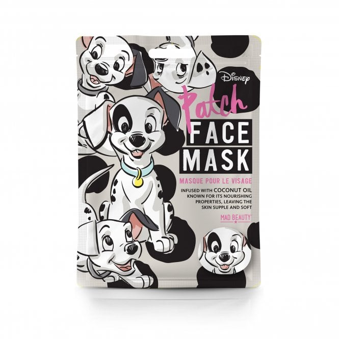 Disney Animal Face Mask Patch- 1pc