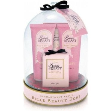 Belle's Beauty Dome -1pc