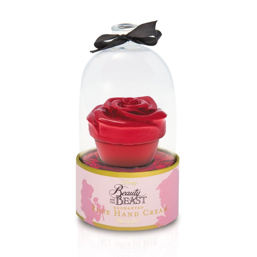 Disney Belle S Enchanted Rose Hand Cream Gifts From Mad Beauty Ltd Uk