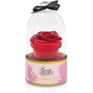 Belle's Enchanted Rose Hand Cream
