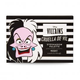 Disney Cruella Eye Shadow Palette