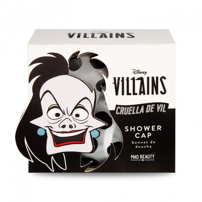 Disney Cruella Shower Cap
