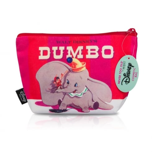 Disney Dumbo Wash Bag