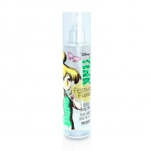 Disney Festival Fairies Body Glitter Spray - 1PC