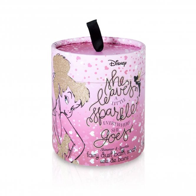 Disney Festive Fairies Bath Soak