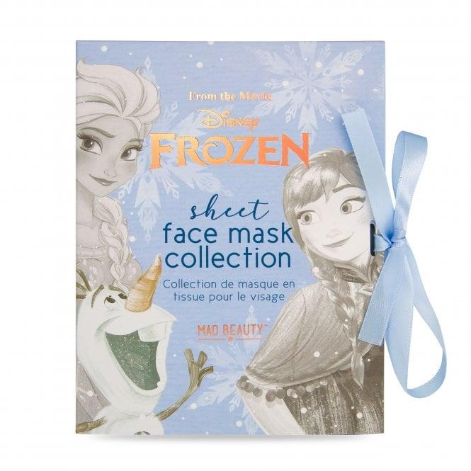 Disney Frozen Face Mask set