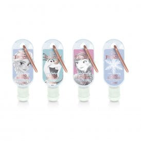 Frozen Hand Moisturising Cleansers 1pc