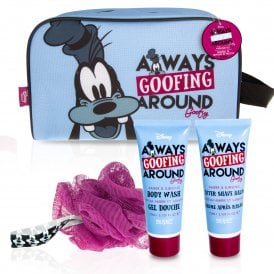 Goofy Wash Bag Set -1pc