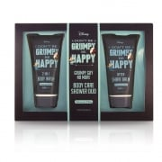 Grumpy Body Care Shower Duo