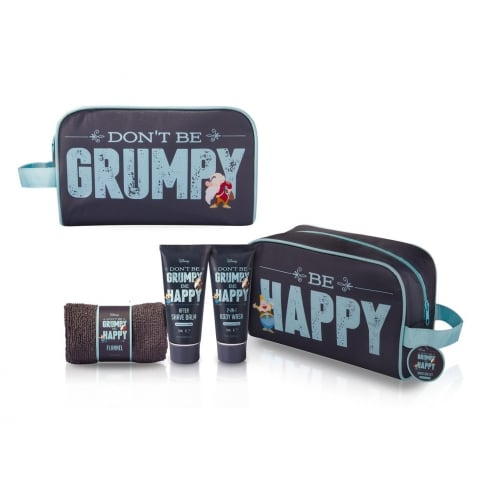 Disney Grumpy Revitalising Body Care Box Set