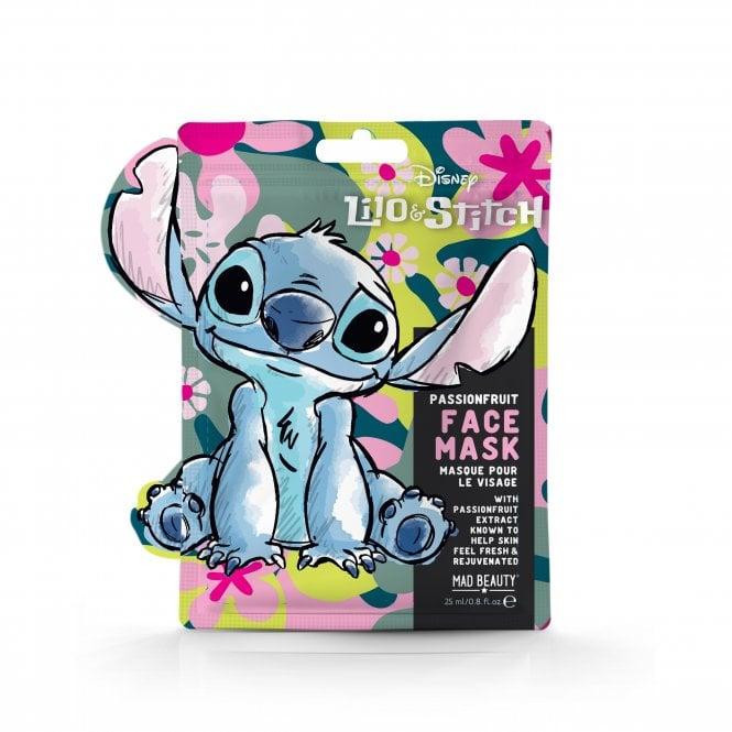 Disney Lilo & Stitch Face Mask