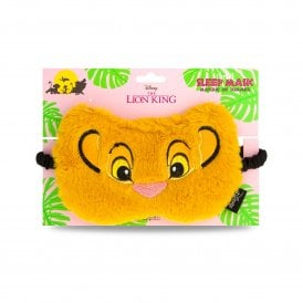 Lion King Sleep Mask