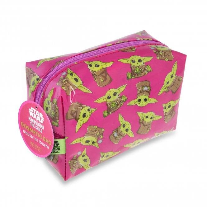 Disney Mandalorian The Child Cosmetic Bag - 1pc