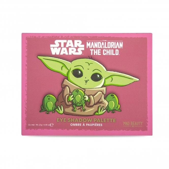 Disney Mandalorian The Child Eye Palette - 1pc