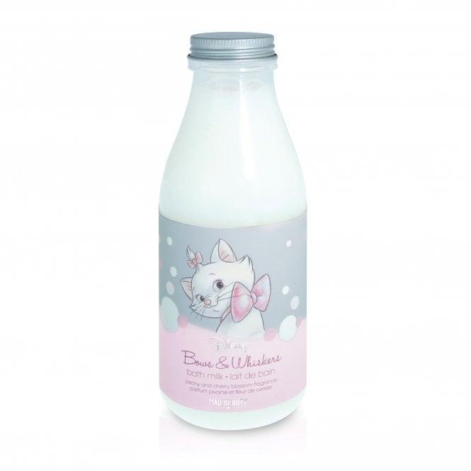 Disney Marie Bath Milk Bottle