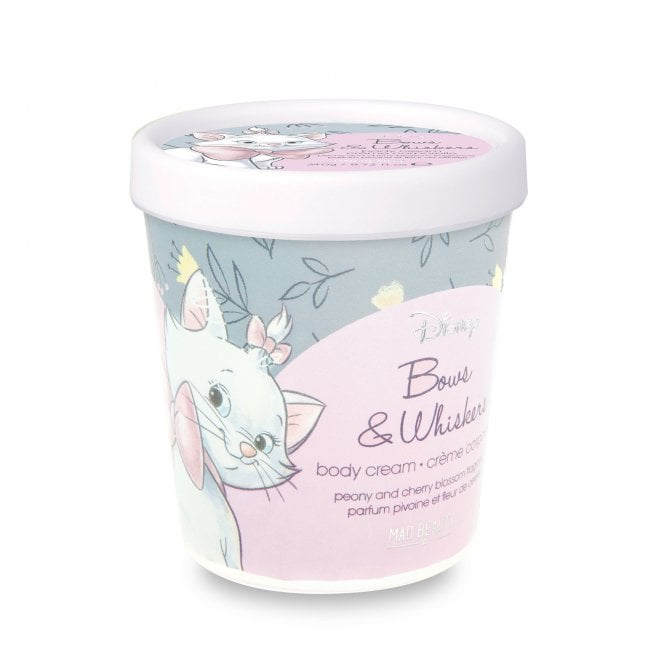 Disney Marie Body Cream Tub