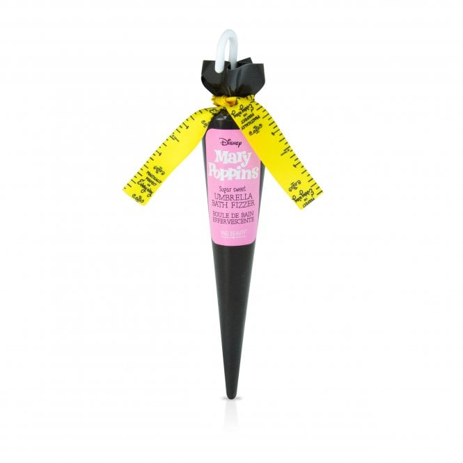 Disney MAry Poppins Bath Umbrella Fizzer