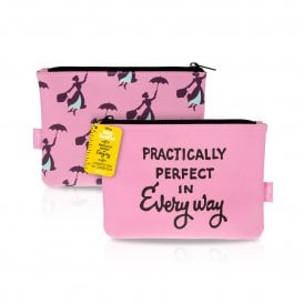 fa9cd19180 Mary Poppins Make Up Bag