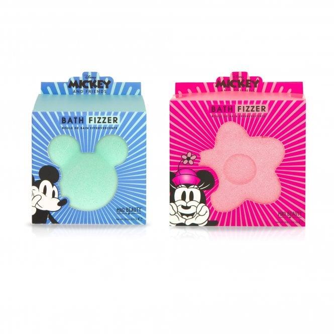 Disney Mickey & Friends Bath Fizzers