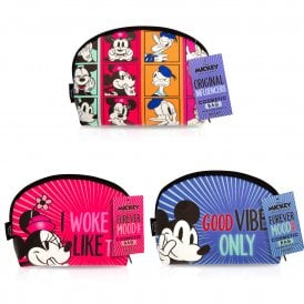 Mickey & Friends Cosmetic Bag