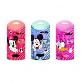 Mickey & Friends Headbands