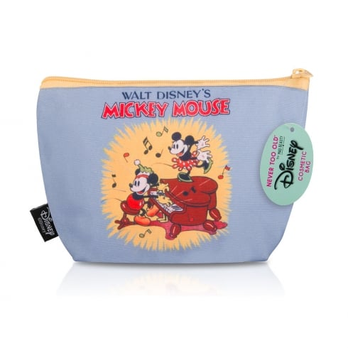 Disney Mickey Wash Bag