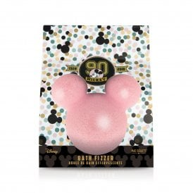 Mickey's 90th Bath Fizzers -1pc