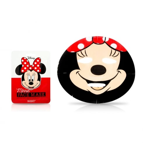 Disney Minnie Face Mask -1pc
