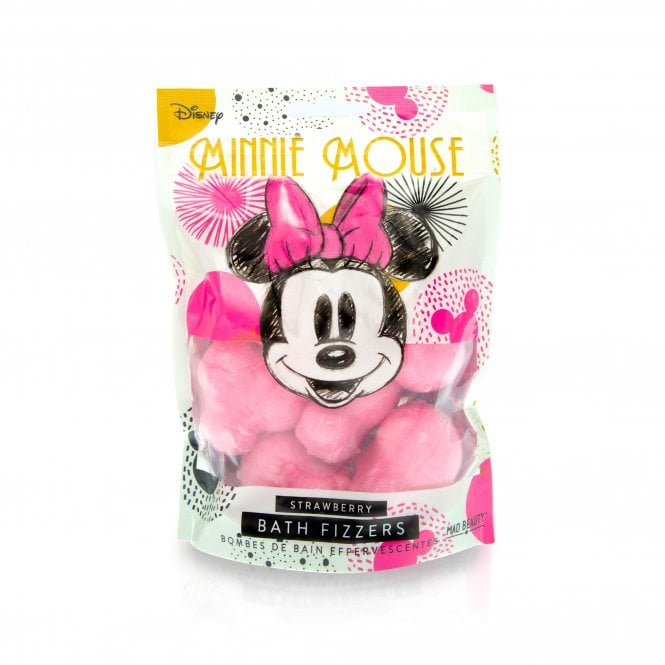 Disney Minnie Magic Bath Fizzers - 1pc