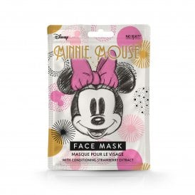Minnie Magic Face Mask - 1pc