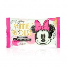 Minnie Magic Wet Wipes - 1pc