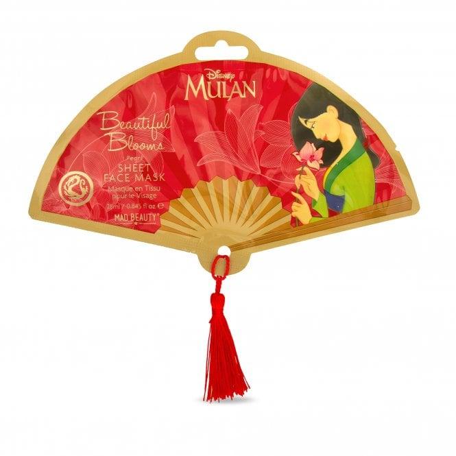 Disney Mulan Face Mask