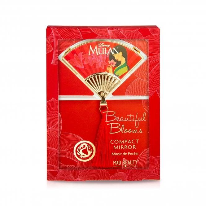 Disney Mulan Fan Mirror