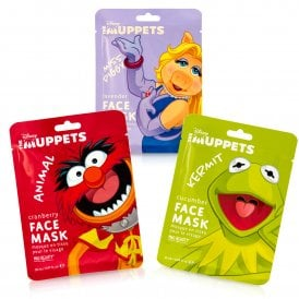 Muppet Face Mask