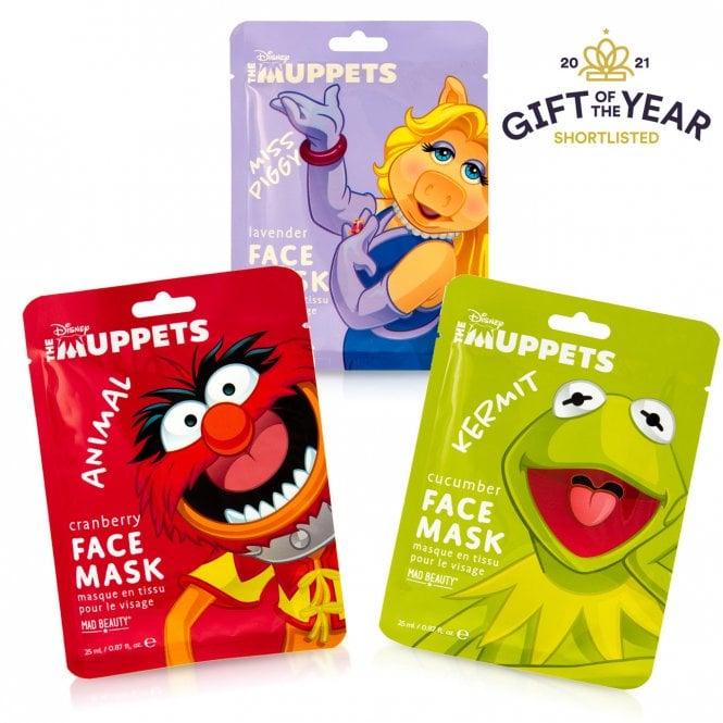 Disney Muppet Face Mask