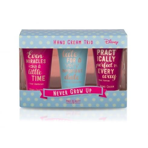 Disney NGU Quotes -  Hand Cream Trio