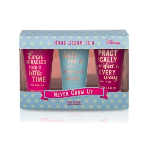 Disney NGU Quotes -  Hand Cream Trio