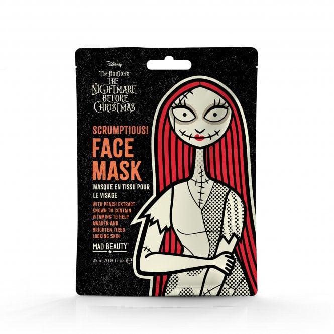 Disney Nightmare Before Christmas Face Masks - Sally