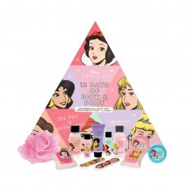 Disney POP Princess 12 Day Advent - 1pc