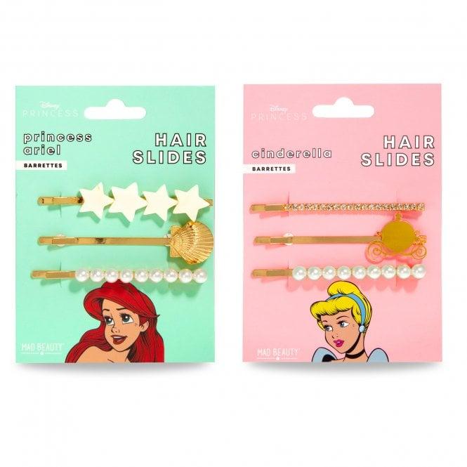 Disney POP Princess Hair Slides