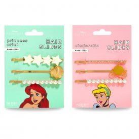 Disney POP Princess Hair Slides